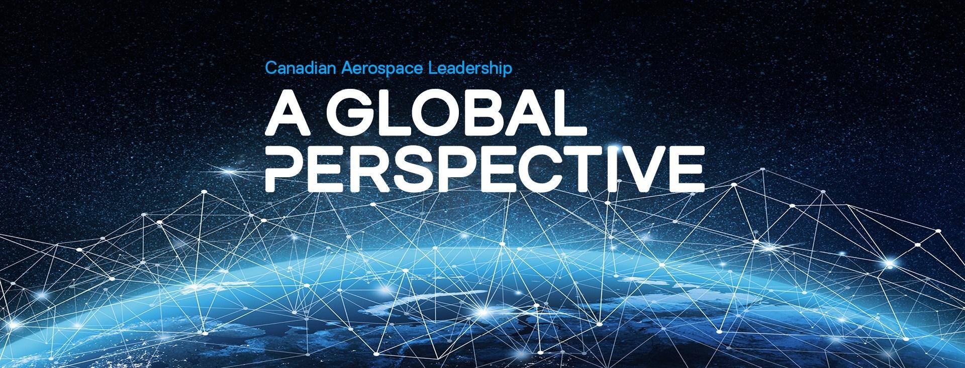 2019 Canadian Aerospace Summit - Aerospace Industries