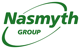 Nasmyth Group logo