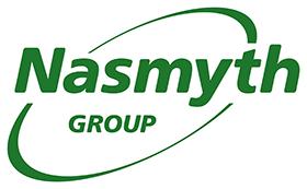 Nasmyth Group logo