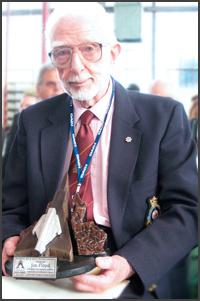 James C. Floyd