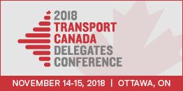 Transport Canada Delegates Conference