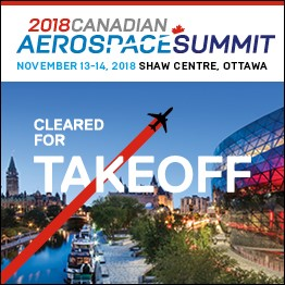 Canadian Aerospace Summit
