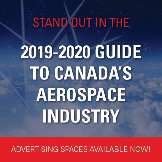 Guide to Canada's Aerospace Industry