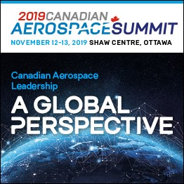 2019 Canadian Aerospace Summit