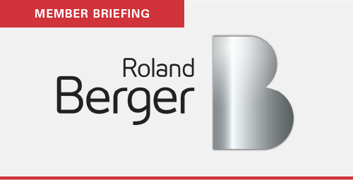 Member Briefing - Roland Berger
