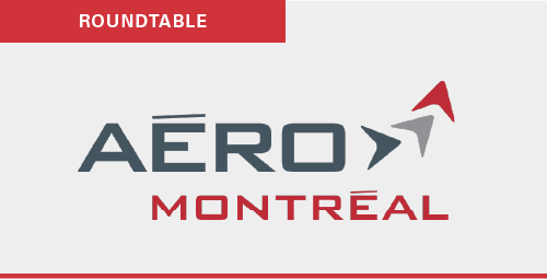 AeroMontreal Aerospace Roundtable